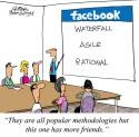 Humor: Most Popular Software Development Methodologies