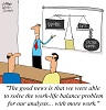 Humor: Work-Life Balance for the Business Analysts