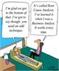 Humor: Business Analysis Transferable Skills