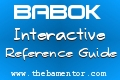 BABOK - Interactive Reference Guide
