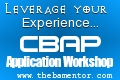 Leverage your Experience - CBAP Application Workshop