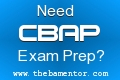 Need CBAP Exam Prep?