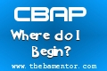 CBAP - Where do I Begin?