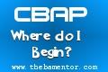 CBAP - Where do I Begin?