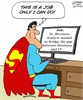Some Business Analyst Jobs Require Superhero Skills