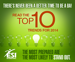 Top 10 trends for 2014