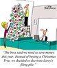 Merry Christmas! ... to all the Business Analysts around the world