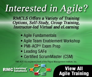 Interested in Agile?