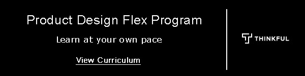Product Design Flex Program