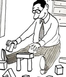 Humor: Requirements Workshop Participation