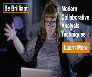 Modern Collaborative Analysis Techniques