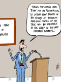 Humor: 10 Cutting Edge Trends in Business Analysis