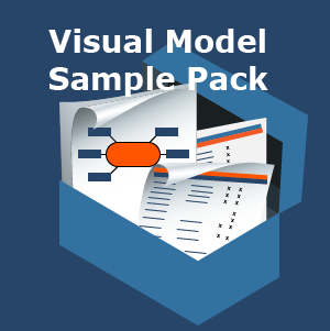 Visual Model Sample Pack
