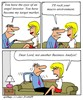 """Humor: Business Analyst """"Shop Talk"""" is not always Appropriate"""