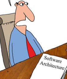 Humor: Software Architecture Recommendation or....