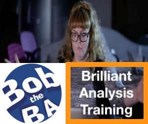 Brilliant Analysis Training