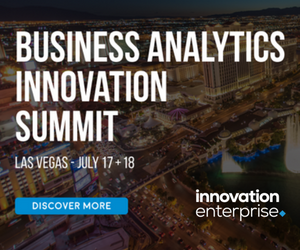 Business Analytics Innovation Summit