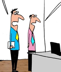 Humor: Loyal Business Analyst