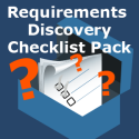 Requirements Discovery Checklist Pack