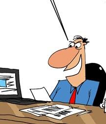 Humor: Real Benefits of Agile Development