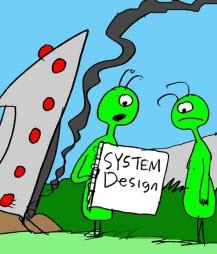Humor: Documenting System Design