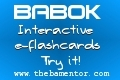 BABOK Interactive e-Flashcards - Try it!