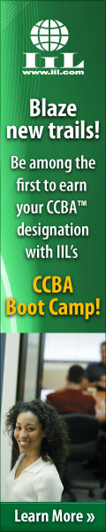 CCBA Boot Camp