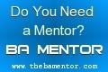 Do you need  mentor?  BA Mentor