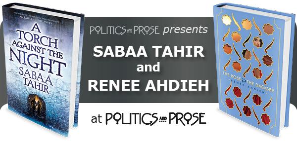 Ahdieh and Tahir