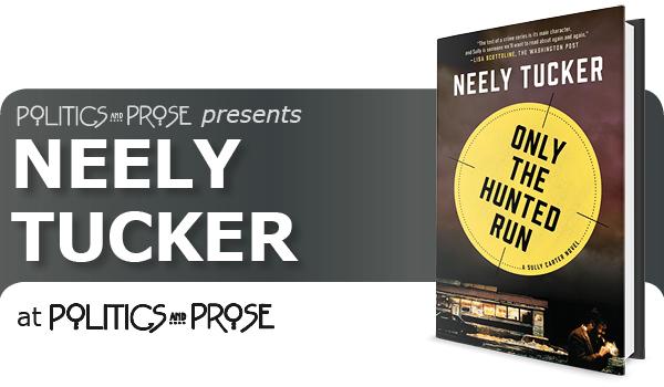 Neely Tucker