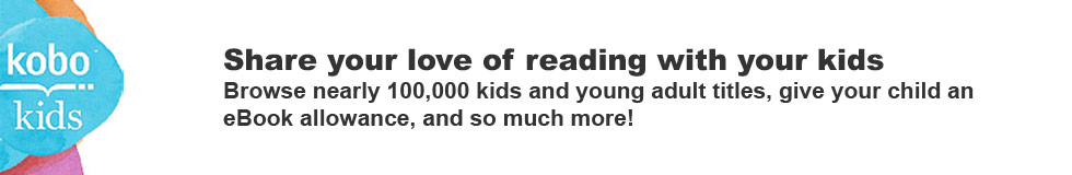 Share your love of reading with Kids