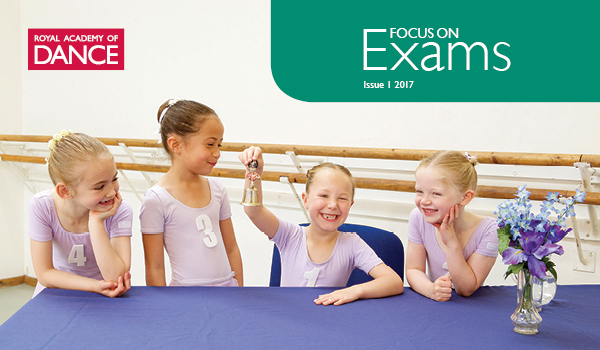 Focus on Exams  Issue 1 – February 2017