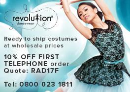 Revolution Dancewear