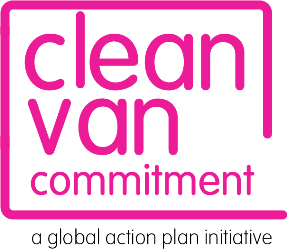 clean van commitment: a global action plan initiative