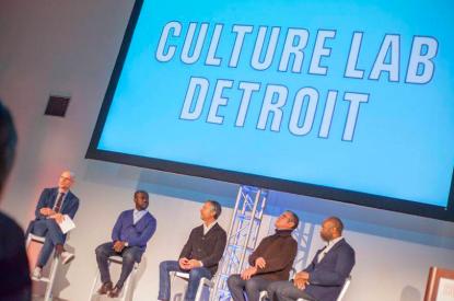 Culture Lab Detroit Announces 2018 Program: The Crisis Of Beauty