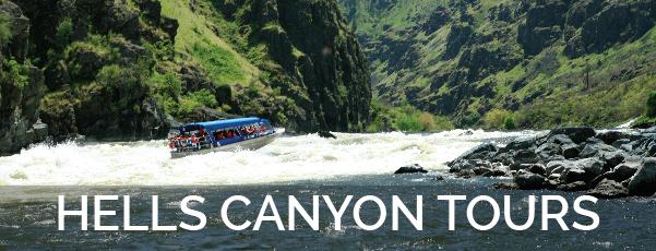 Hells Canyon Tours