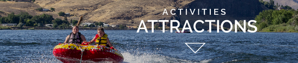 Activites & Attractions