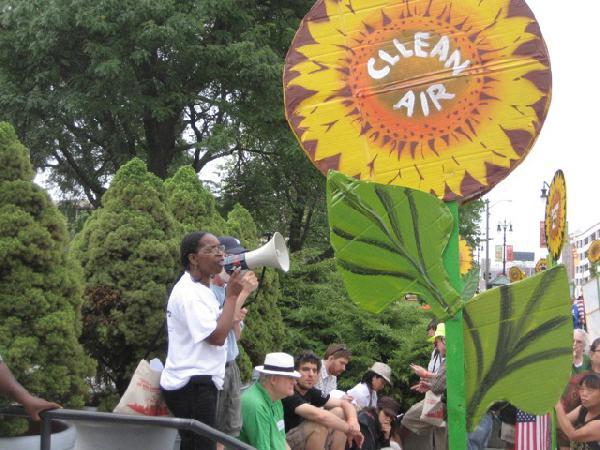 incinerator march
