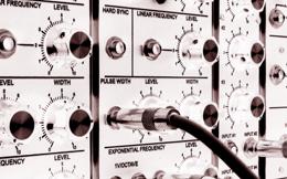 Workshop: Experimentos Sonoros Modulares
