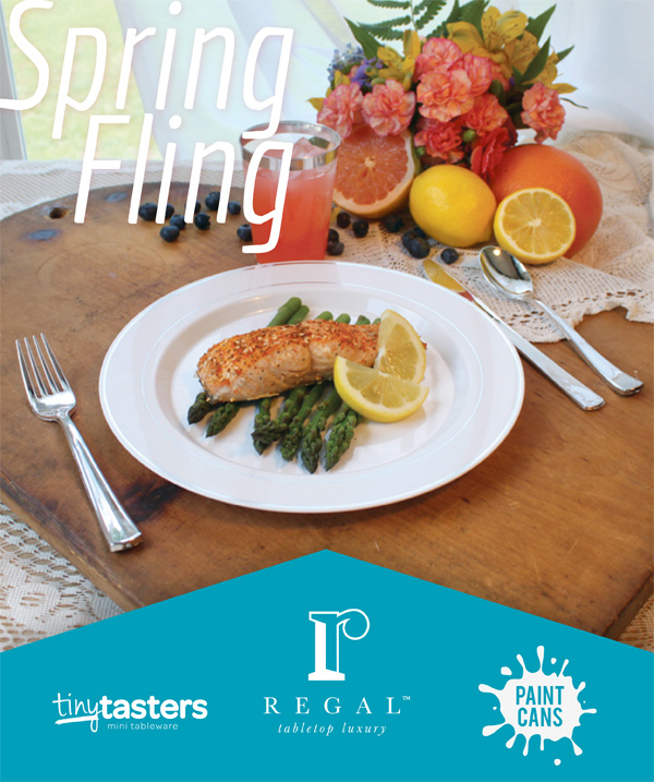 Spring Fling - Cater Direct Supply