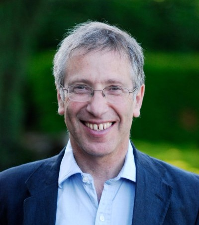 Prof. Martin Goodman