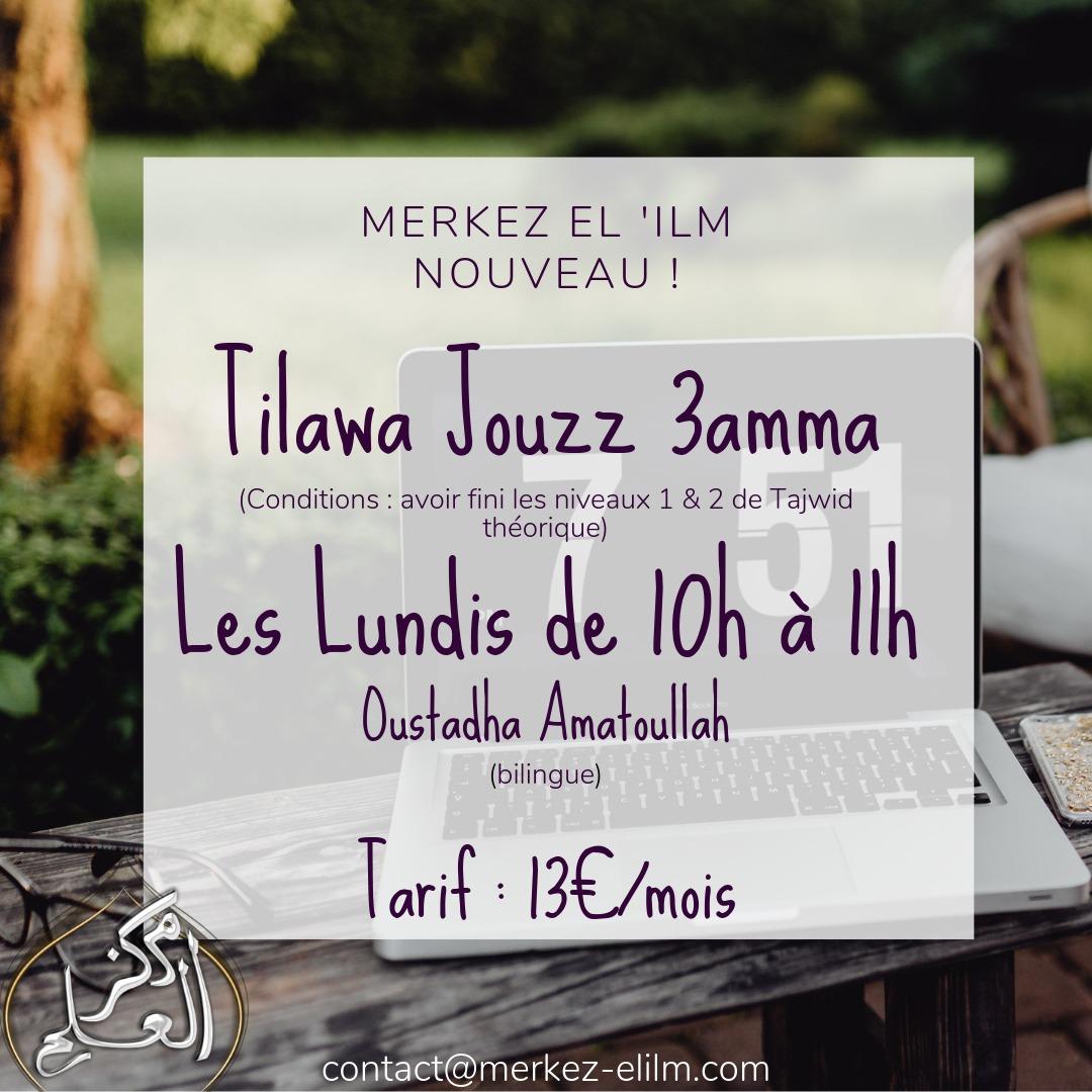 Merkez El 'Ilm  - Page 4 1c2ef7e0-22f3-4dd1-8908-0f5dc8b9feed