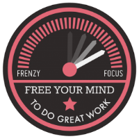 Free Your Mind to Do Great Work