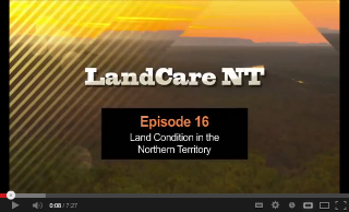 Landcare in the Northern Territory