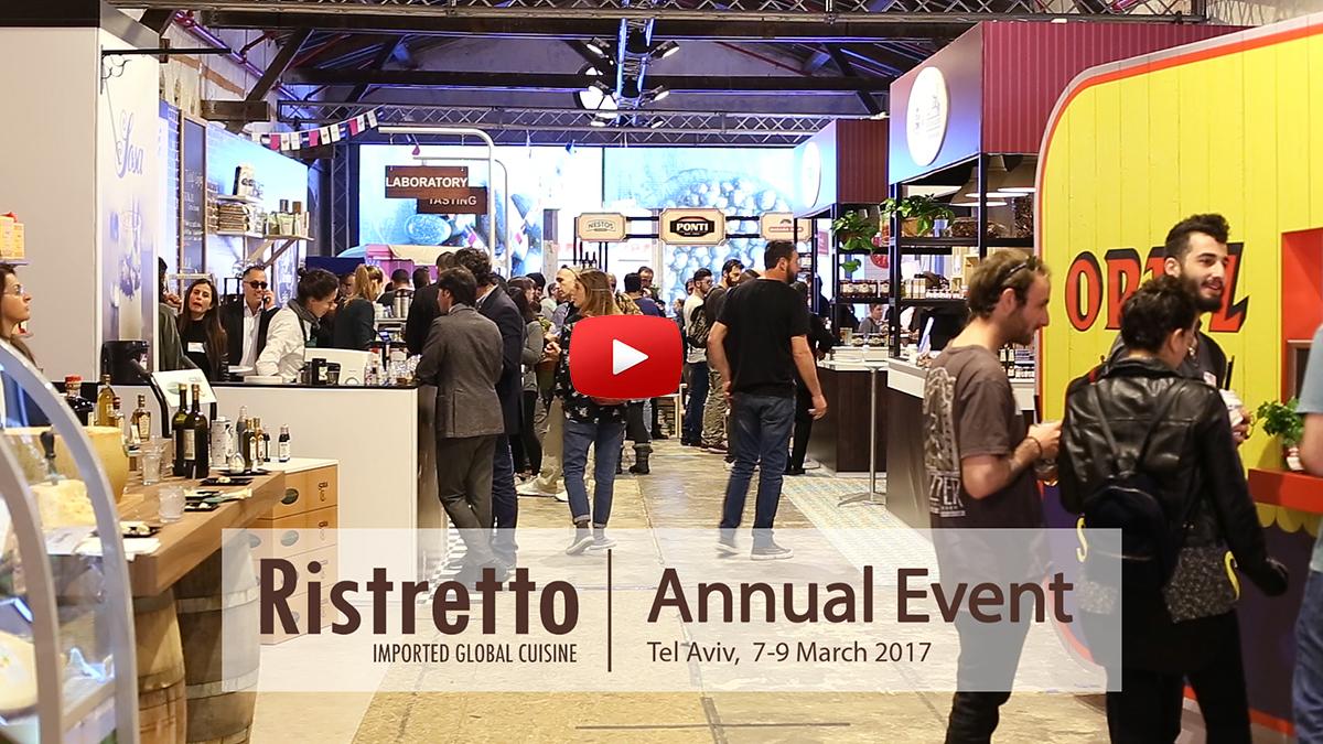 Ristretto annual event 2017