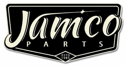Jamco logo