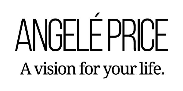Angele Price Logo