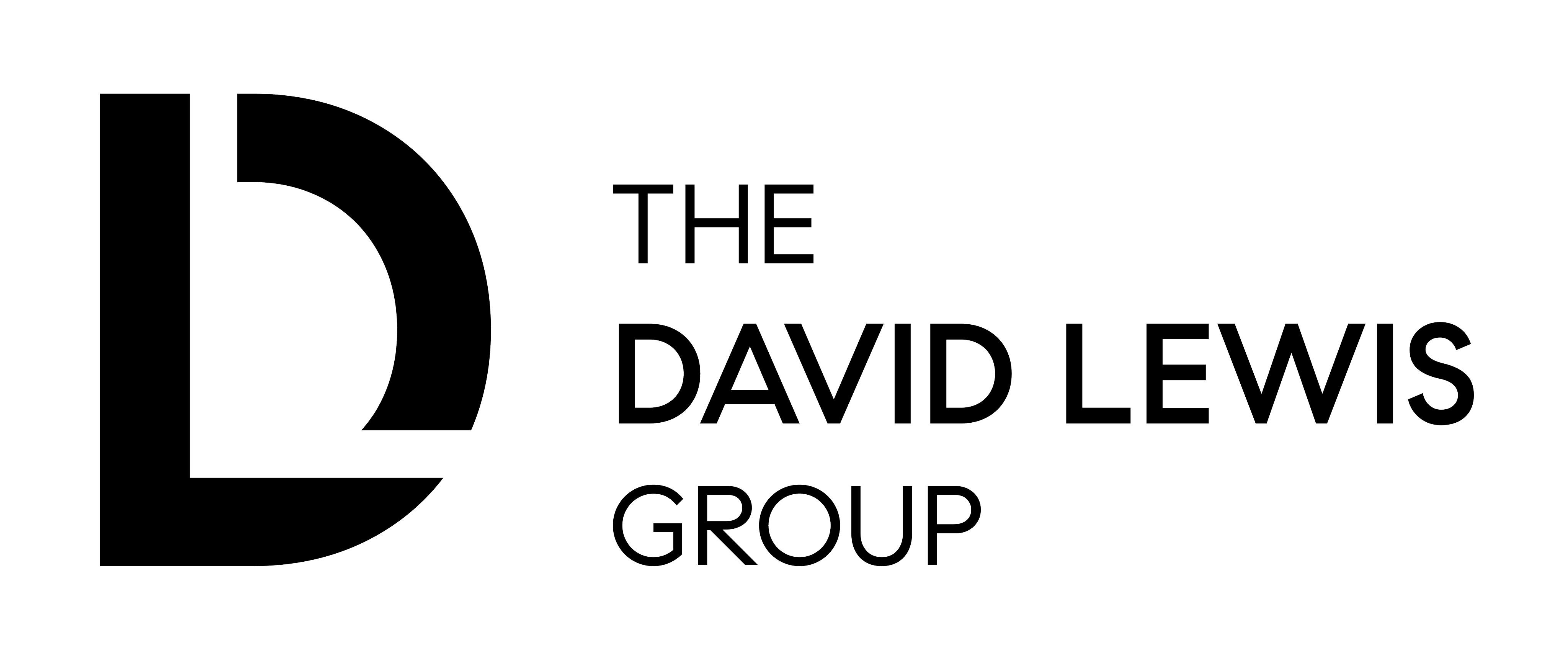 David Lewis Logo