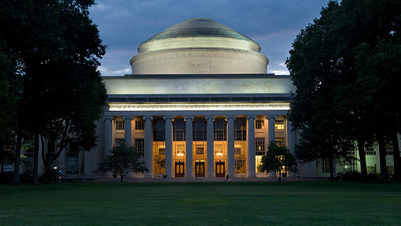 MIT Stephen A. Schwarzman College of Computing established