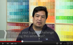 Commons Curatorial Residency Video